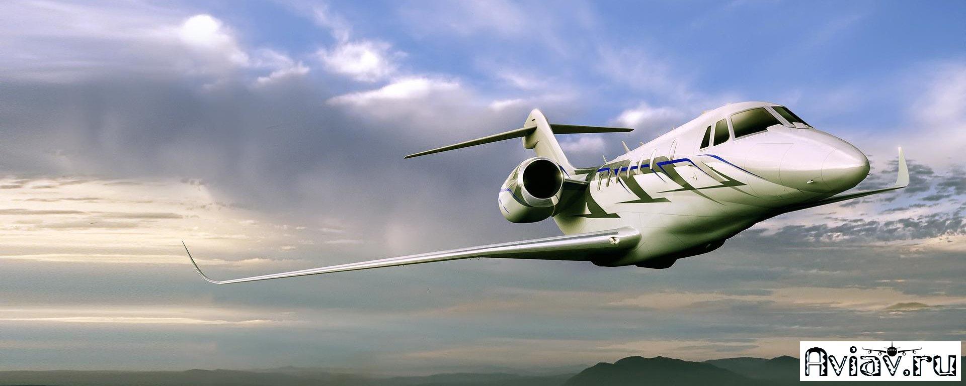 Аренда самолета для частного перелета по доступным ценам